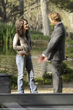 Theyre so cute - The Mentalist