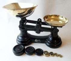 Image Result For Retro Kitchen Scales