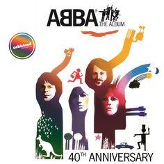 Congratulations! Today 40th Anniversary of this great Piece of Music    #abba #agnethafältskog #björnulvaeus #bennyandersson #annifridlyngstad #thankyouforthemusic