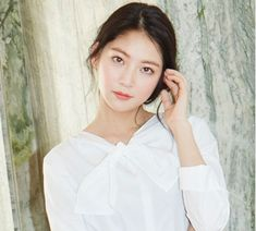 Gong Seungyeon Models For Plastic Island Korean Actresses, Korean Actors, Actors & Actresses, Jonghyun Seungyeon, Gong Seung Yeon, Park Min Young, Korean Model, Beautiful Asian Women, Korean Beauty