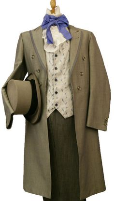 Victorian-Larp-Reenactment-VICTORIAN SHERLOCK HOLMES STYLE CAPE Unisex All Sizes