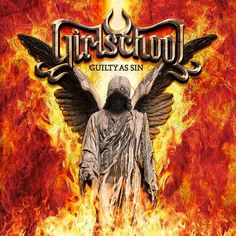 "British Hard Rock Legends GIRLSCHOOL to Release ""Guilty As Sin"" on November 13, 2015 via UDR Music!"