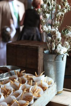 french fry appetizers  //  zoomworks photography