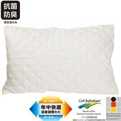 枕プロテクター(セルソリューション)