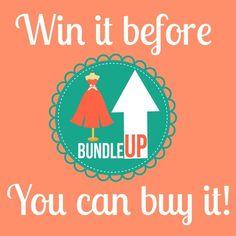 Women's Bundle UP- Win It Before You Can Buy It! — Pattern Revolution