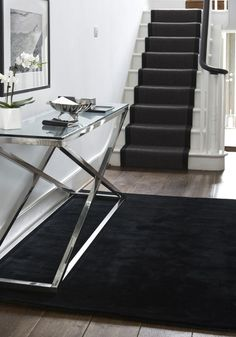 Good Flooring For An Indoor Staircase