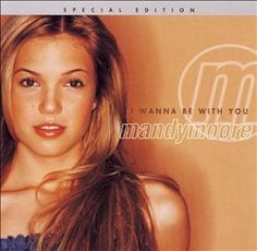 Listening to Mandy Moore - I Wanna Be with You on Torch Music. Now available in the Google Play store for free.