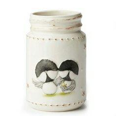 Tumbler. Wish they made a mug