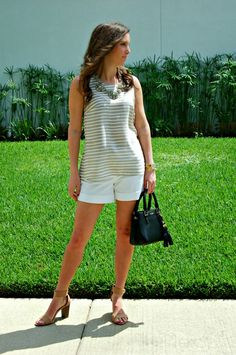 Neutral Stripes