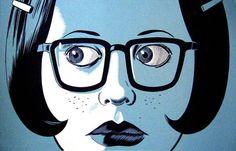 Каре и очки