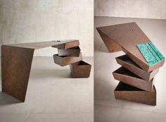 The 'Torque' Desk