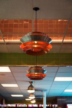 Chilango uses Paul Nulty Lighting Design for new Camden branch - Retail Design World