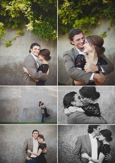 Best Engagement Shoot Poses, So cute! I want my future engagement pictures to be like this! (Favorite Poses for Engagement Shoots, Engagement Shoot Photo Inspiration, Taylor Lord Photography) Engagement Photo Props, Engagement Couple, Engagement Pictures, Engagement Shoots, Wedding Pictures, Engagement Ideas, Formal Engagement Photos, Ring Pictures, Couple Photography