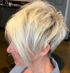 Short Haircuts 2018 – 17