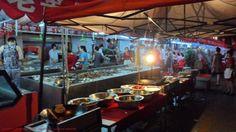 Dandong Restaurat