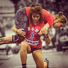 to that time I had the former champ on my back at the Such a fun team competition! Wanted to give a big good luck shout out to my former teammate and friend Also, good luck to the other ladies competing tonight! Rich Froning, 4 Week Workout, Six Pack Abs Workout, Crossfit Chicks, Crossfit Women, Crossfit Quotes, Lgbt, Weekly Workout Plans, Muscle Fitness