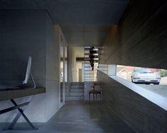 matsuyama architects and associates house in oike japan designboom