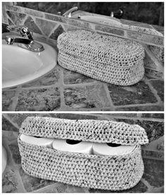 Something new for the shop (see the link in our bio)... #moderndesign #modernliving #moderndesigns #InteriorDesign #spacesavingsolutions #tinyhouse #storagesolutions #crocheteddecor #bathroomdecor #bathroomstorage #bathroomstall #toiletpaperholder #etsyseller #etsyshopowner #etsy #etsyhandmade #AandBDesignStudio by aandbdesignstudio