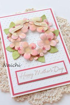 母の日のカード by:Naichi #カード