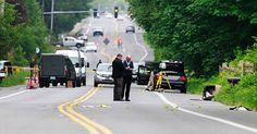 osCurve News: Two Unarmed Men Shot by Washington Cop