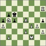 Free Daily Chess Puzzle - Finish the game. You can also check out the Tactic Tutor for ways to improve your game.