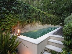 Fun Reasons To Own Luxury Swimming Pools – Pool Landscape Ideas