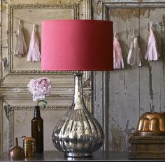 If you like your lights with curves and twinkles all over, then you're going to love the Antoinette