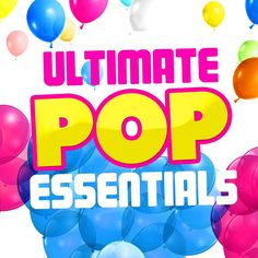 V.A. Ultimate Songs Pop Essentials (2016) | Mp3...
