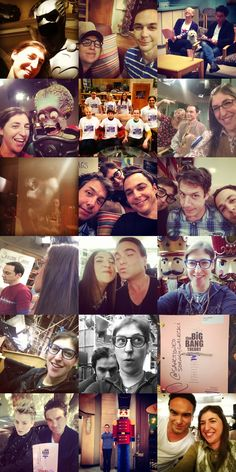 "SHAMY BLOG — BIG BANG ""PHOTOS"" … WHEN THEY WERE TAPPING THE..."