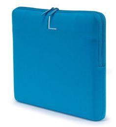 e6885dea07 Tucano pouzdro na notebook do (modrá) - Brašničky.