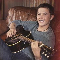 This is my jam: The Trouble With Girls by Scotty McCreery on Scotty McCreery Radio ♫ #iHeartRadio #NowPlaying