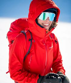 Norrøna falketind Gore-Tex Jacket for women Gore Tex Jacket, Rain Jacket, Down Parka, Windbreaker, Jackets For Women, Suits, Fashion, Outfits, Moda