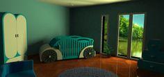 modern baby room design, baby room furniture, baby room decoration, baby cribs, baby cradle, convertible baby cribs, , convertible baby cradle, baby cribs design, mdoern baby cribs, babyroom design idea, nursery furniture, nursery cradle, nursery cribs.