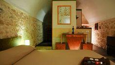 """Casa """"Il Maizè"""", camera matrimoniale - """"Casa Il Maizè"""", double room"""