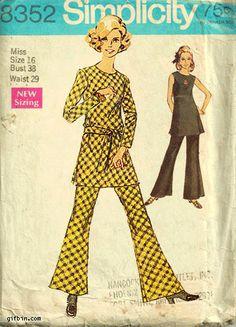 boomunderground vintage fashion 1960s 60s
