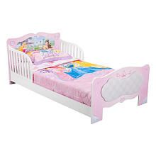 Disney Princess Twin Bed-big girl bed for my baby girl