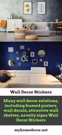 Wall Decoration Men