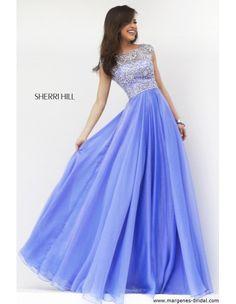 Sherri Hill 32017 :: Margene's Bridal