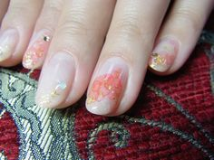 Small Good Things » Valentine's Day Nail Art Inspirations
