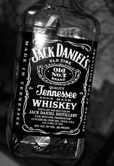KING OF CHEVRON ♔ Jack Daniels 50ff965fcc1b