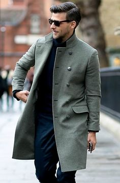 8 Best Coats for Men