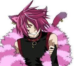 boris airay best cheshire cat ever