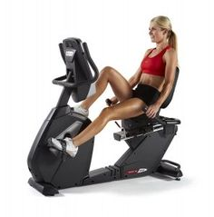 Top Rated Recumbent Exercise Bikes So you have decided to get in shape and you're looking around for exercise equipment that will help you reach your fitness goals. One of the best pieces of fitness equipment that you should look…Read more → Best Recumbent Exercise Bike, Recumbent Bike Benefits, Exercise Bike Reviews, Tandem Bicycle, No Equipment Workout, Fitness Equipment, Workout Machines, Exercise Machine, Fitness Magazine