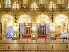 Hotel Ritz, Paris