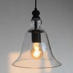 Warehouse of Tiffany Marlowe 1-light Adjustable Cord 8-inch Edison Pendant with Bulb