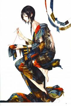 Yoshiwara Shiro | Adekan