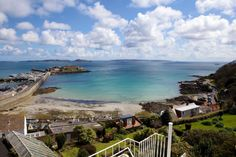 Guernsey - photo by Hazel Thompson for The New York Times