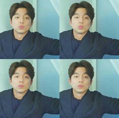 Goblin :The Lonely and Great God \Goblin-GongYoo