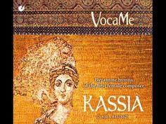 KASSIA -Escritora de musica