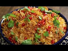 Vegetable Biryani | Easy Homemade Biryani Recipe | The Bombay Chef - Var... Vegetarian Biryani, Veg Biryani, Vegetarian Entrees, Vegetarian Lunch, Healthy Thai Recipes, Vegan Indian Recipes, Ethnic Recipes, Beans On Toast, Indian Cookbook